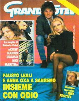 Grand Hotel (italia) Magazine   from AU$407.00