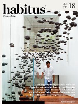 Habitus Magazine   from AU$50.00