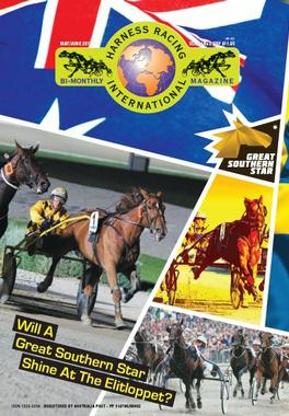 Harness Racing International Magazine   from AU$60.00