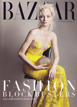 Harper`s Bazaar Magazine   from AU$64.95