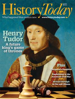 History Today (uk) Magazine   from AU$127.50