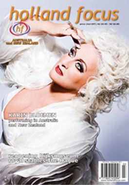 Holland Focus Magazine   from AU$32.50