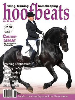 Hoofbeats Magazine   from AU$58.00