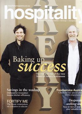 Hospitality Magazine   from AU$99.00