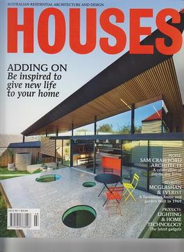 Houses Magazine From Au 71 00