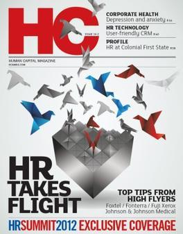 Human Capital Magazine   from AU$90.00