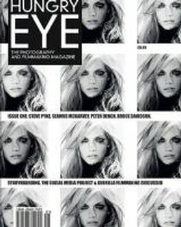 Hungry Eye (uk) Magazine   from AU$274.75
