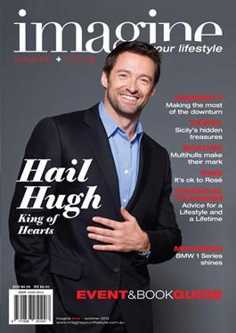 Imagine Your Lifestyle Magazine   from AU$27.80