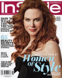In Style Magazine   from AU$69.00