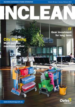 Inclean Magazine   from AU$66.00