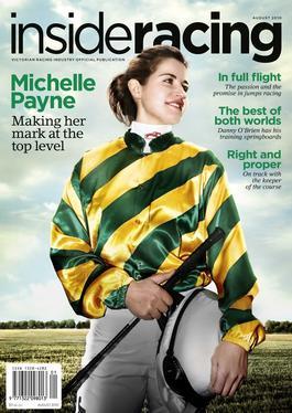 Inside Racing Magazine   from AU$120.00