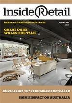 Inside Retail Magazine   from AU$59.95