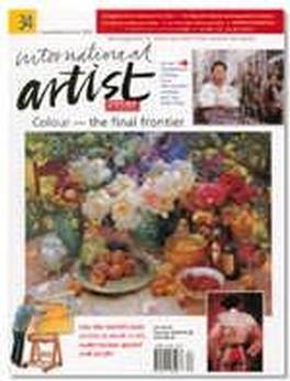 International Artist Magazine   from AU$55.00