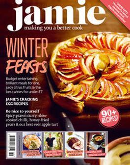 Jamie Magazine   from AU$99.50