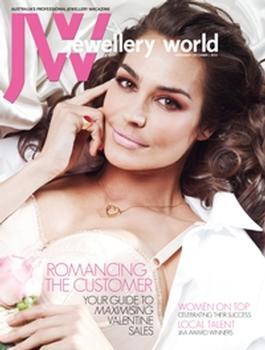 Jewellery World Magazine   from AU$65.00
