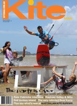 Kite Mag Magazine   from AU$31.80