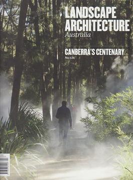 Landscape Architecture Australia Magazine   from AU$53.00
