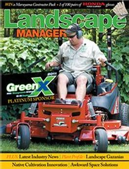 Landscape Contractor + Manager Magazine   from AU$19.95