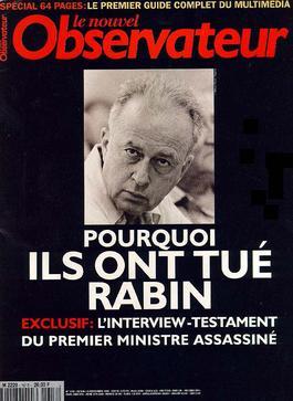 Le Nouvel Observateur Magazine   from AU$615.26