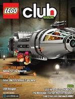 Lego Club Magazine   from AU$19.95