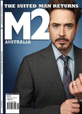 M2 Australia Magazine   from AU$59.70