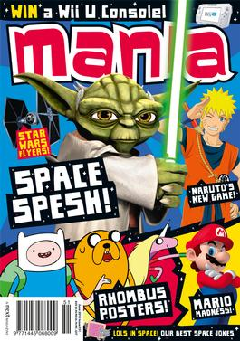 Mania Magazine   from AU$59.00