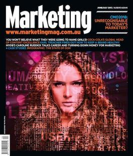 Marketing Magazine   from AU$45.00