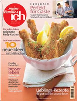 Meine Familie & Ich Magazine   from AU$132.00
