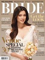 Melbourne Bride Magazine   from AU$79.80