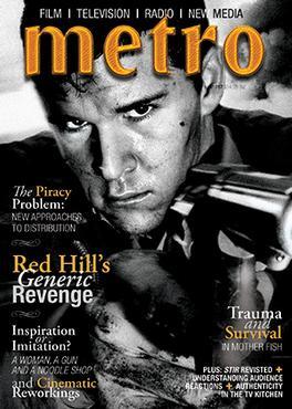 Metro Magazine   from AU$100.00