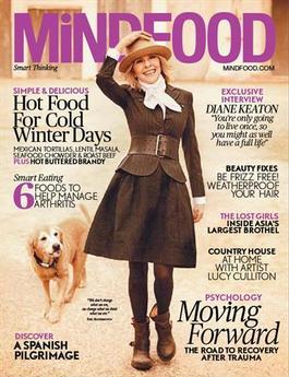 Mindfood Magazine   from AU$65.00