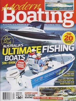 Modern Boating Magazine   from AU$36.00