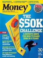 Money Magazine   from AU$59.95
