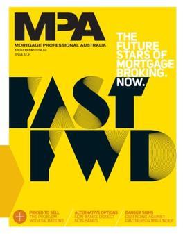 Mortgage Professional Australia Magazine   from AU$60.00