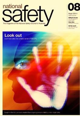 National Safety Magazine   from AU$135.00