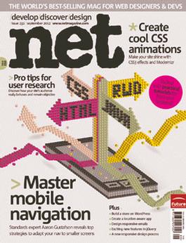.net (uk) Magazine   from AU$159.78