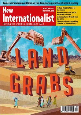 New Internationalist Magazine   from AU$88.80