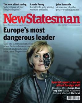 New Statesman (uk) Magazine   from AU$210.80