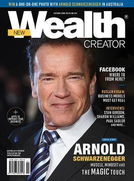 New Wealth Creator Magazine   from AU$29.95