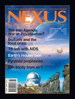 Nexus Magazine   from AU$52.00
