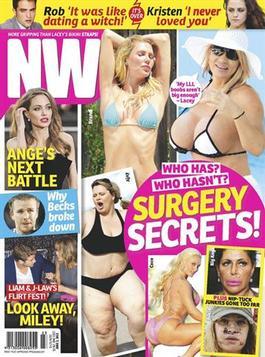 Nw Magazine   from AU$244.95