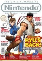 Official Nintendo Magazine - Australia And Nz   from AU$82.00