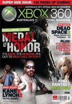 Official Xbox 360 Magazine   from AU$135.00
