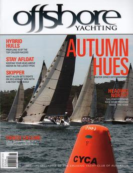 Offshore Yachting Magazine   from AU$37.00