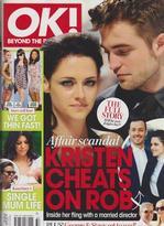Ok! Magazine   from AU$180.00