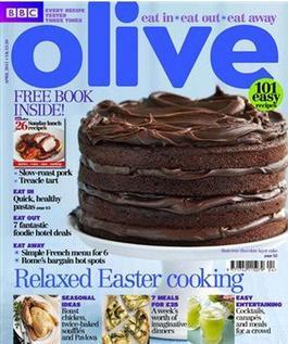 Olive (uk) Magazine   from AU$234.98