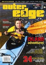 Outer Edge Magazine   from AU$47.95