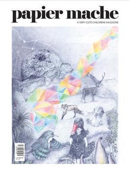 Papier Mache Magazine   from AU$19.91