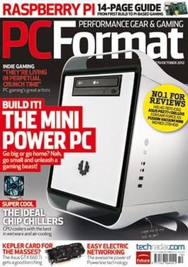 Pc Format (uk) Magazine   from AU$166.58