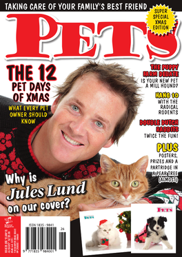 Pets Magazine   from AU$24.95